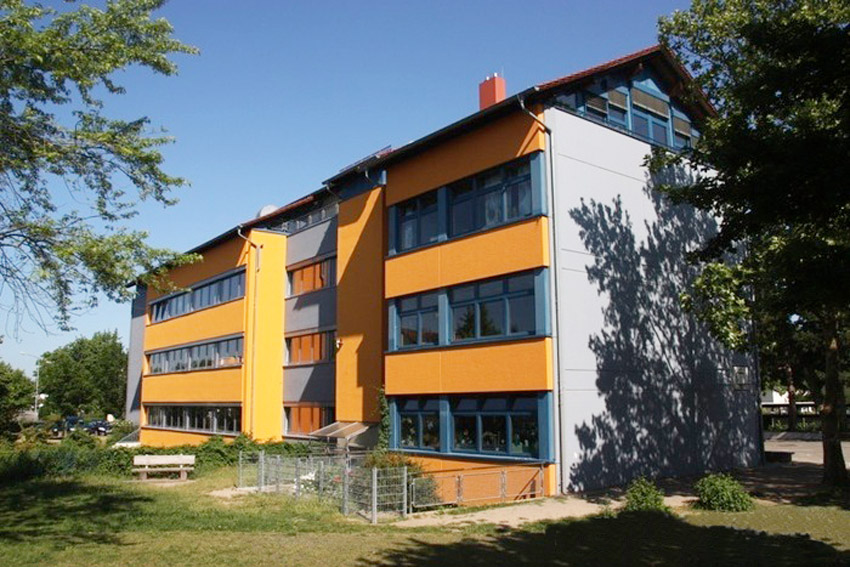 nardinischule